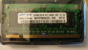 Memory DIMM for Apple Computer