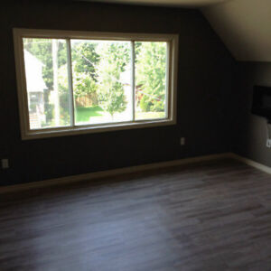 St Thomas 1 bedroom apartment available Sept 1 2017