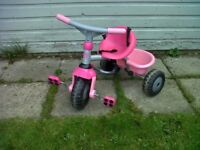 Mothercare trike