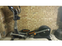 Nordic Track E11.5 Rear Drive Foldable Elliptical Cross Trainer - A1 Condition
