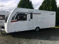 NEW lunar lexon 560 RRP £21000 4 months old