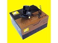 NIKON WU-1a Wireless Mobile Bluetooth Adapter For D3200 D5200 D3300 D5300 D7100 DX FX Coolpix P520