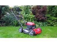 Mountfield 50SP Multiclip Mulching Petrol Mower / Lawnmower