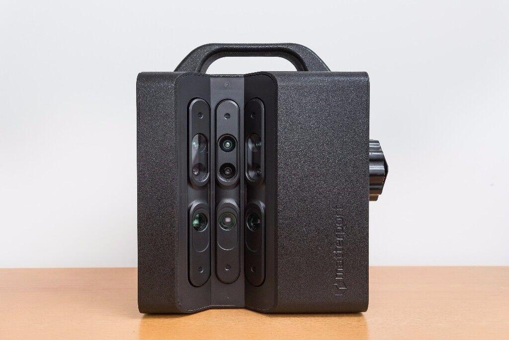 Matterport Pro 3D MC200 Camera