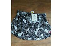 New Hot Tuna swim skirt size 12 ( m)