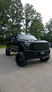 Ford F250 Diesel deleted