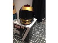 New Iron-man helmet for sale