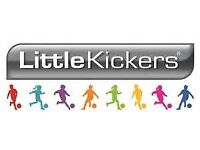 Enthusiastic assistant coach wanted to work with two to five year olds in Gillingham, Kent