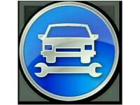 VW BMW AUDI MERCEDES CAR PETROL MECHANIC DIESEL MOBILE DPF REGEN