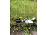 Stihl FS 40 petrol garden trimmer