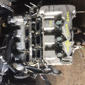 Moteur Ford escape 2006