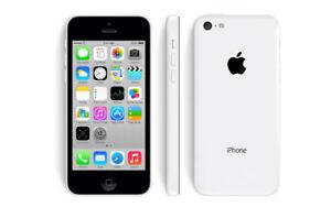 iPhone 5c 8gb Perfect Condition