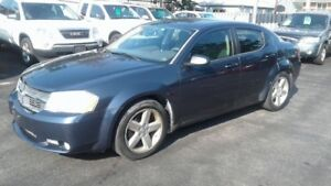 2008 Dodge Avenger SXT 3 MONTH LUBRICO WARRANTY INCLUDED!
