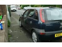 Vauxhall corsa sale or swaps