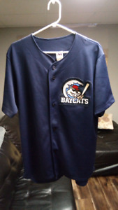 Barrie Baycats Jersey