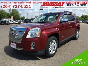 2012 GMC Terrain SLE1 AWD *Backup Camera* *Heated Cloth*