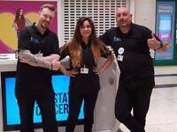 London Street & Events Fundraising Team Leader £402 - £525 per week + Uncapped Bonus