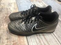 NIKE official Astro turf football boots