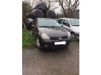 Renault Clio 1.4