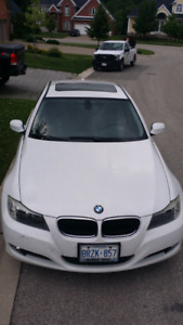 2009 BMW 323i Well maintained