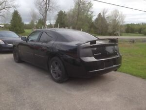 Dodge Charger SXT HO - Sunroof, Leather