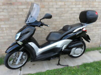 yamaha xcity 250, 09 same as xmax