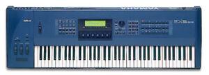 Yamaha EX5 The Blue Beast!