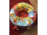 Babies Doughnut Ring