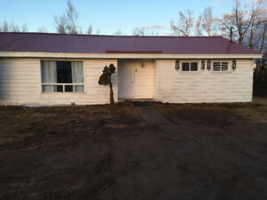 Heat/lights included 3 bedrooms / magnetic hill