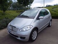 Mercedes A class A150 1.5 elegance 69000 full history as new.
