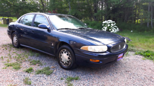 2002 Buick LeSabre for sale $2,000 obo..