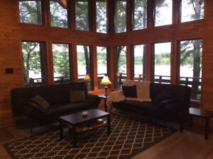 Kenora Cottage for Rent