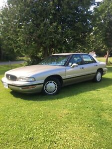 1997 buick valid E Test NEED GONE!