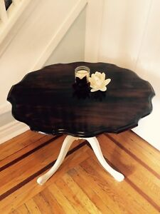 Refurbished Antique table
