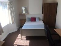 *5 BED 2 BATH STUDENT HOUSE*11 MTHS CONTRACT*MOULSECOOMB