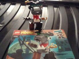 Lego Mixels (Series 8) 41566 - SHARX