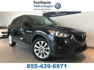 2013 Mazda CX-5 GT| Leather | Sunroof