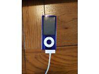 Apple iPod nano Generation 5 16GB