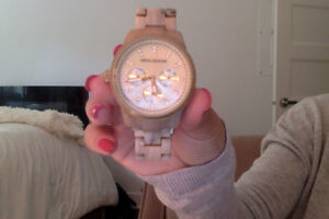 MICHAEL KORS WATCH GREAT CONDITION