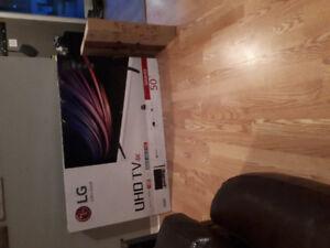 Lg 50 inch led smart uhd 4k