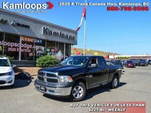 2015 Ram 1500 ST  - Trailer Hitch