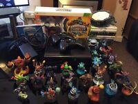 Xbox360 concole games & more