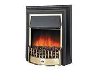 DIMPLEX CHERITON 2Kw ELECTRIC FIRE