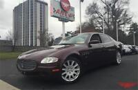 2007 MASERATI QUATTROPORTE - CERITFICATION AND ETEST INCLUDED Kitchener / Waterloo Kitchener Area Preview
