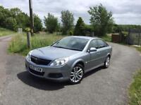 Vauxhall vectra sri 1.9 cdti 6 speed • 12 month mot