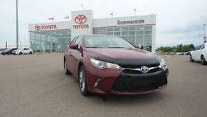 2016 Toyota CAMRY HYBRID SE $109 / WEEK OAC! CHEAP & FUEL SAVER!