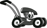 Residential Grass Cutting in Millwoods
