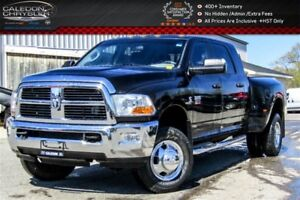 2010 Dodge Ram 3500 SLT|4x4|Diesel|Pwr Windows|Pwr Locks|Keyless