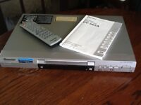 Pioneer DVD Player DV-565A