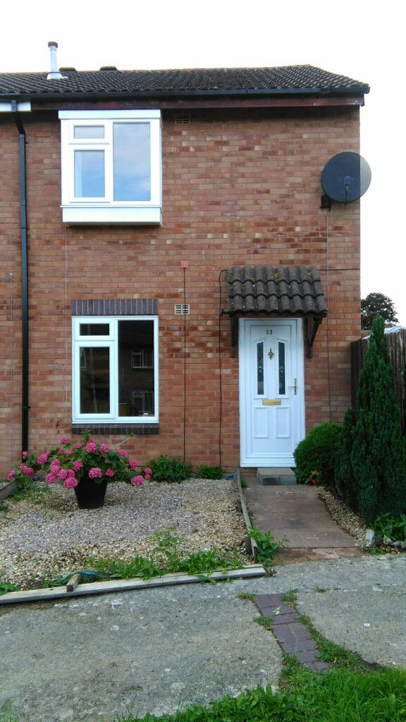 3 bed to rent in Frome